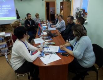 В Столбцах подписали местный план действий по реализации Конвенции о правах людей с инвалидностью