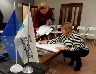 «Повестка 50» в Беларуси: от стратегий к воплощению