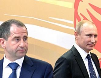 Андрей Егоров: Минск может и сломать успешную карьеру спецпредставителя Путина