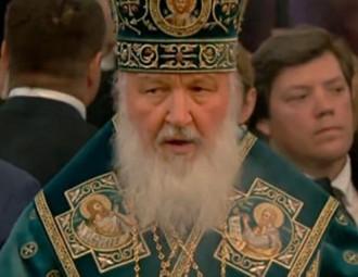 Уладзімір Мацкевіч: РПЦ паводзіць сябе на тэрыторыі Беларусі як расейскі агент (Відэа)