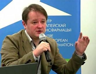Андрей Егоров: Международные доноры будут вынуждены восстановить поддержку гражданскому обществу