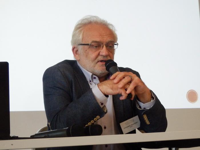 Уладзімір Мацкевіч